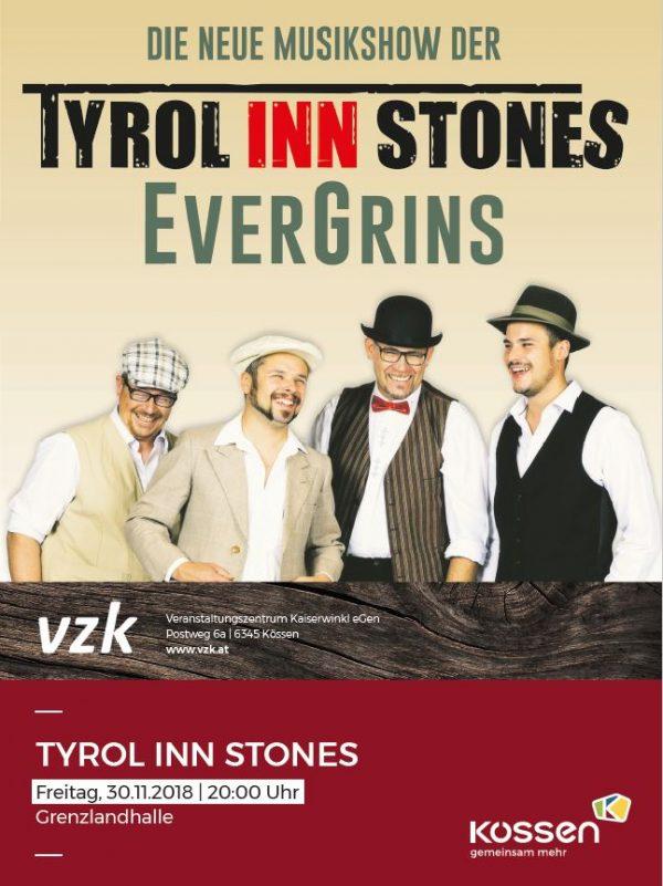 TYROL INN STONES – EverGrins