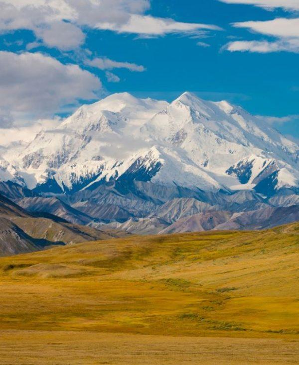 Bildervortrag – Faszination Alaska: Ein Land der Extreme