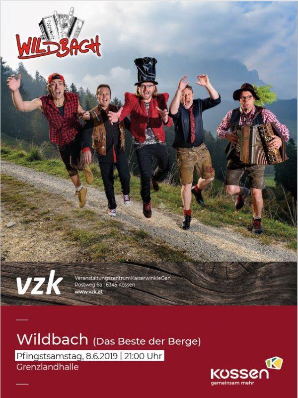 WILDBACH 2019
