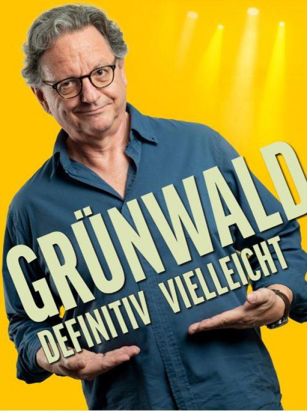 Günter Grünwald
