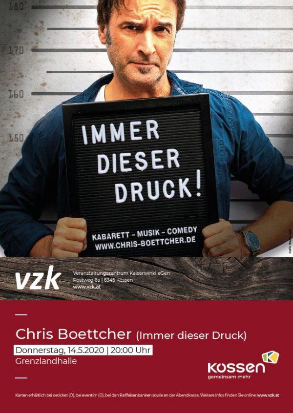 CHRIS BOETTCHER