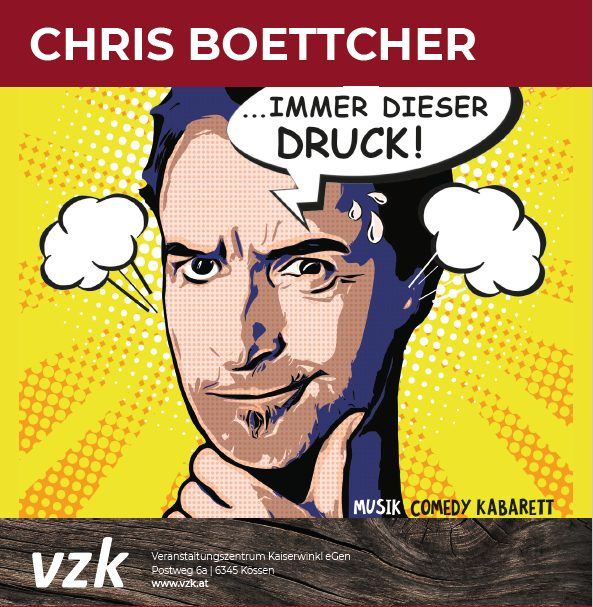 Chris Boettcher 2022